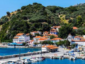 Loutraki, Greece 2012