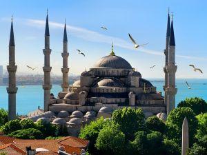 איסטנבול, טורקיה 2015