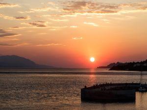 Loutraki, Greece 2016
