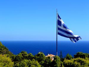 Loutraki, Greece 2014